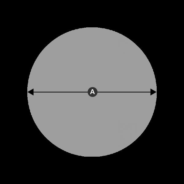 Kreiszuschnitt